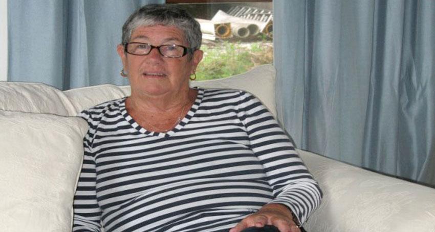 Barbara Conway